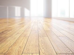 Wooden Floor Fitting Service